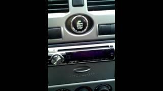 кнопка start stop engine приора