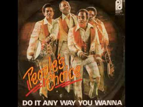 People's Choice - Do it any way you wanna - 1975