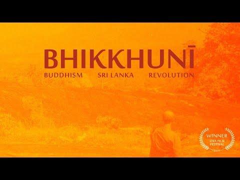 Trailer  -  Bhikkhuni. Buddhism, Sri Lanka, revolution