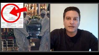"""Το έκαναν """"γαργάρα"""": Ποιος αποφασίζει την αιτία θανάτου για όσους φεύγουν  από..! - YouTube"""