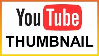 How to Make a YouTube Custom Thumbnail Tutorial — Quick and Easy By Mobile