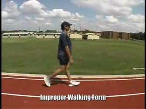 Common Walking Mistakes and Walking with HeartFlex For a Full Body Workout