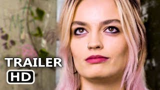 SEX EDUCATION Season 2 Official Trailer TEASER (2019) Netflix Series HD