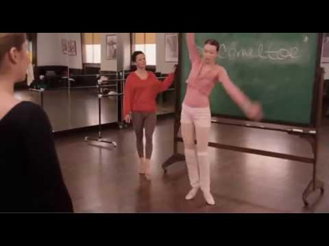 Vidéo DANCE MOVIE - Rôle Ms Cameltoé (Amy Sédaris) - Direction de plateau : Virginie Méry