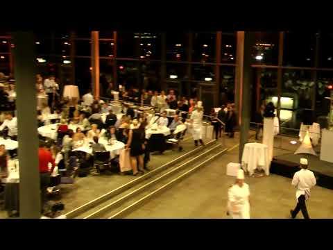 Exmatrikulation Abschlussfeier im Congress Center Dresden