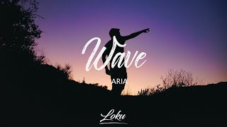 ARIA - Wave (Lyrics) MP3