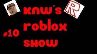 Ich bin nicht stark mit Kraft - KNW'S ROBLOX SHOW