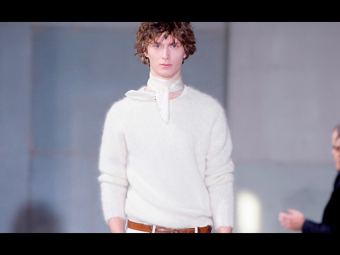 Officine Generale | Fall Winter 2017/2018 Full Fashion Show | Menswear