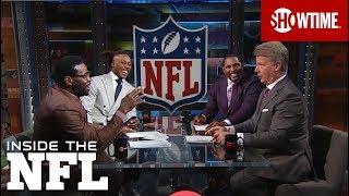 NFL Week 14 Picks   INSIDE THE NFL   SHOWTIME