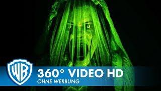 LLORONAS FLUCH - 360°-Video Trailer Deutsch HD German (2019)
