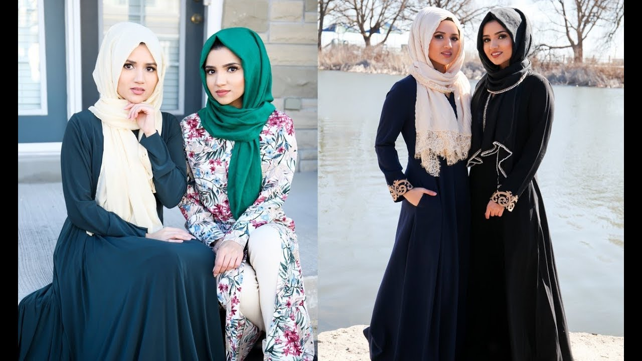 Niswa Fashion Hijab