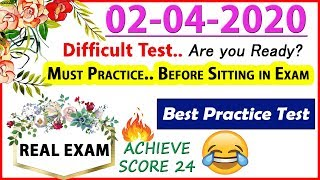 🔥NEW IELTS LISTENING PRACTICE TEST 2020 WITH ANSWERS   02-04-2020