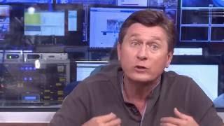 «Давайте объявим войну России! А если завтра будет бомбардировка Киева?» :укрполитолог В.В. Фесенко