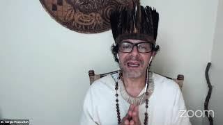 Live : Ayahuasca na visão Tubakwaassu