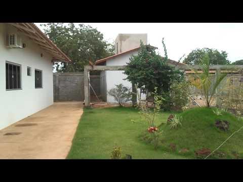 Casa Luiz Alves - Araguaia