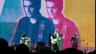 John Mayer Trio - Wait Until Tomorrow Live In Toronto