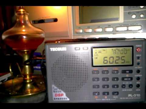 Radio China International in english