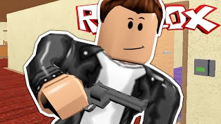 Roblox   Murder Mystery 2   MY FIRST TIME PLAYING HARDCORE!!