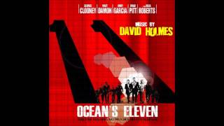 Ocean's Eleven (OST) - The Plans