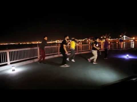 Port of House | House Dance |  Bay Area