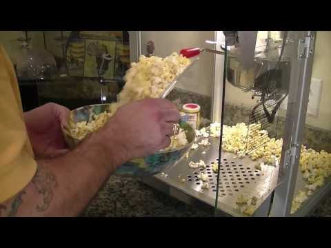 Unboxing The Movie Theater Popcorn Popper