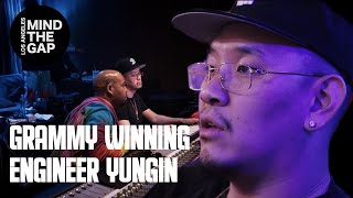 Mixing Engineer Yungin: Winning Grammys, stories with Hit-Boy, Nipsey, and more   THE DEEP CUT