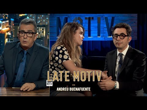 LATE MOTIV - Berto Romero. 'El irresistible'   #LateMotiv354