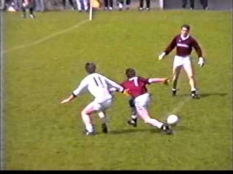Daingean v Clara 1993 SFC Offaly County Semi Final Part 1