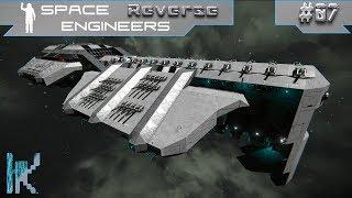 Space Reverse Engineers - E7: JAXA DSSD 1701-D Watatsumi by DrNiggle