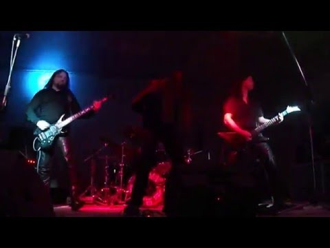 Valley Of Unrest - Live in Ivanovo
