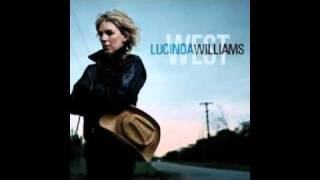 """Are You Alright"" Lucinda Williams West Live"