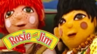 Rosie and Jim 814 - Water, Water Everywhere