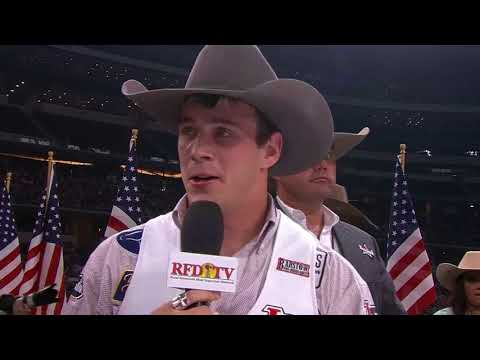 2017 RFD-TV's The American ShootOut (RHSE062)