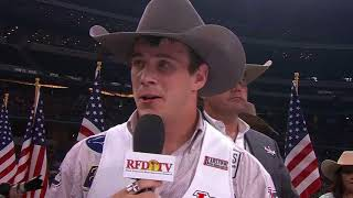 2017 RFDTV's The American ShootOut (RHSE062)