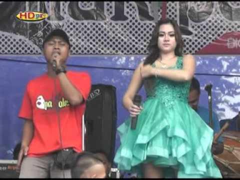 Full Lagu Dangdut Romansa Terbaru 2016 - Birunya Cinta (Resti Ananta) Romansa OA OE