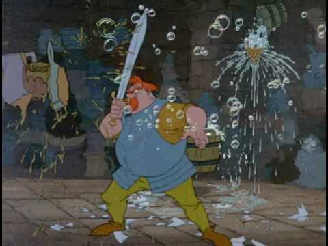 Download The Sword in the Stone - Attack of the Dishes