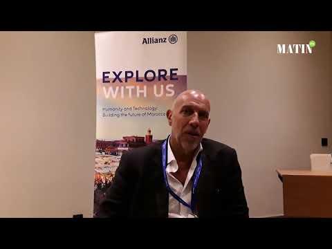 Assurance : Allianz se renforce au Maroc et vise le marché africain