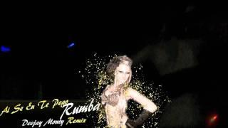 Michel Teló feat. Pitbull - Ai Se Eu Te Pego Rumba (Deejay Monty Remix)