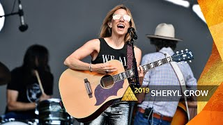 Sheryl Crow - Still The Good Old Days (Glastonbury 2019)