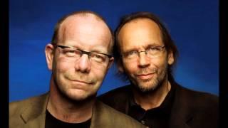 Ole Paus & Jonas Fjeld - Tordensky (1996)