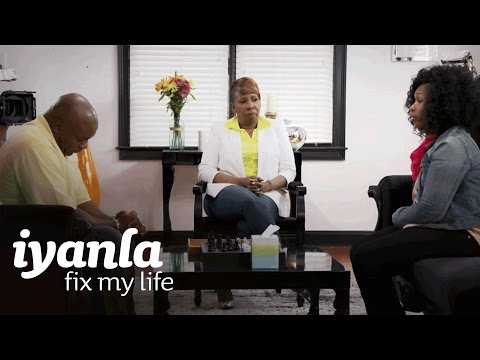 A Husband and Wife Lack The Crucial Thing Needed in Healthy Relationship | Iyanla: Fix My Life | OWN