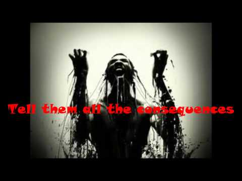 Slipknot-The Burden