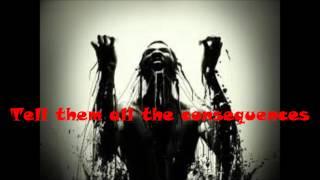 Slipknot-The Burden