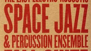 The Last Electro-Acoustic Space Jazz & Percussion Ensemble (Madlib) - Fall Suite (mini-LP)
