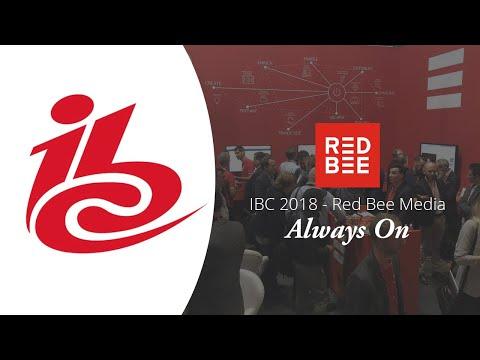 IBC 2018 Red Bee Media   Always On