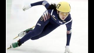 """Olympiasiegerin brutal misshandelt: """"Ich dachte, ich könnte sterben"""""""