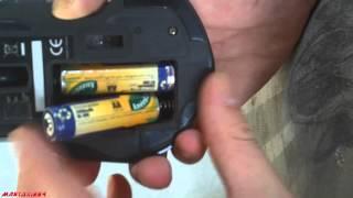 E-BLUE MAZER Wireless Mouse Troubleshooting