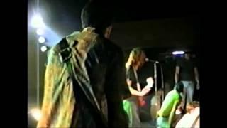 Nirvana - Legends, Tacoma 1990
