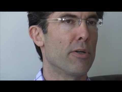The management philosophy of Craigslist CEO Jim Buckmaster