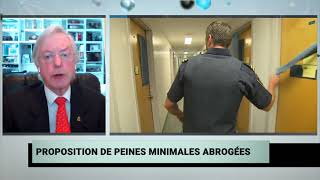 Possession simple de drogues : déjudiciariser et abolir les peines minimales